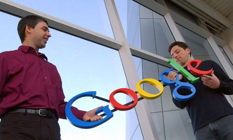 Najúspešnejšie digitálne firmy v USA