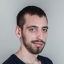 Alex Okoš