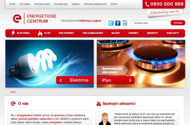 České Energetické Centrum