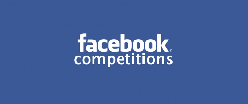 Facebook a súťaže