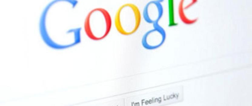 Čo ľudia na Google hľadajú keď hľadajú vás?
