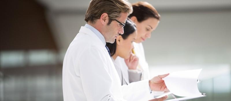 Referencie spokojných pacientov sú na nezaplatenie